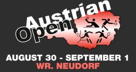SWT Austrian Open