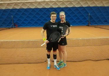 Morten Jaksland / Zuzana Severinova