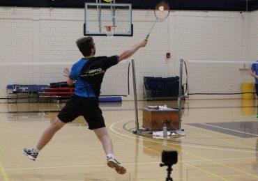 Massachusetts Racket Masters 2018