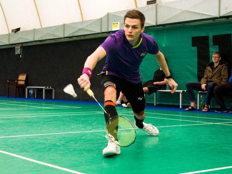 Morten Jaksland Czech Open