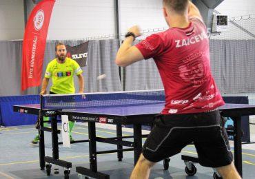 IWT Latvian Open