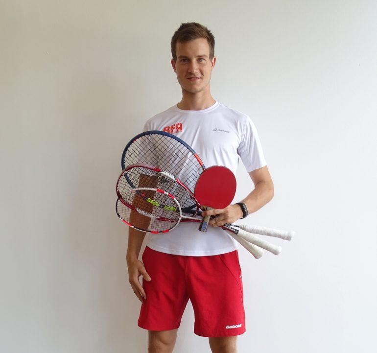 Lukas Windischberger