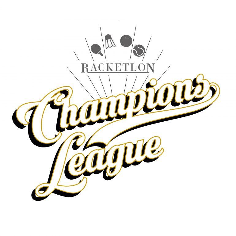 2019 Racketlon Champions League Fixtures Released - Racketlon net