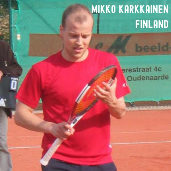 Mikko Karkkainen