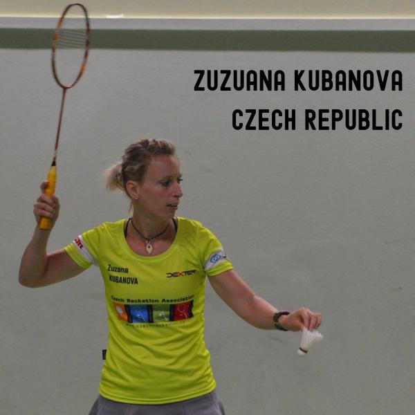 Zuzana Kubanova