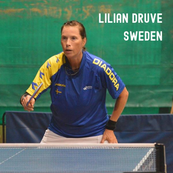 Lilian Druve