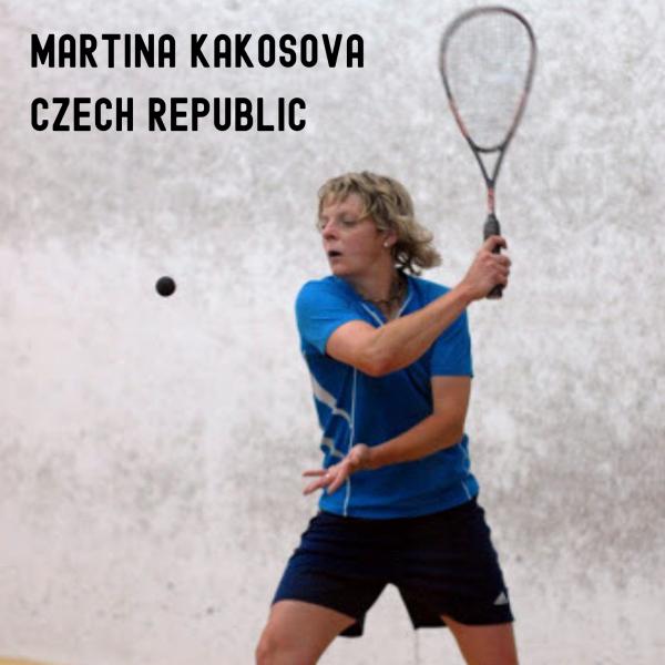 Martina Kakosova