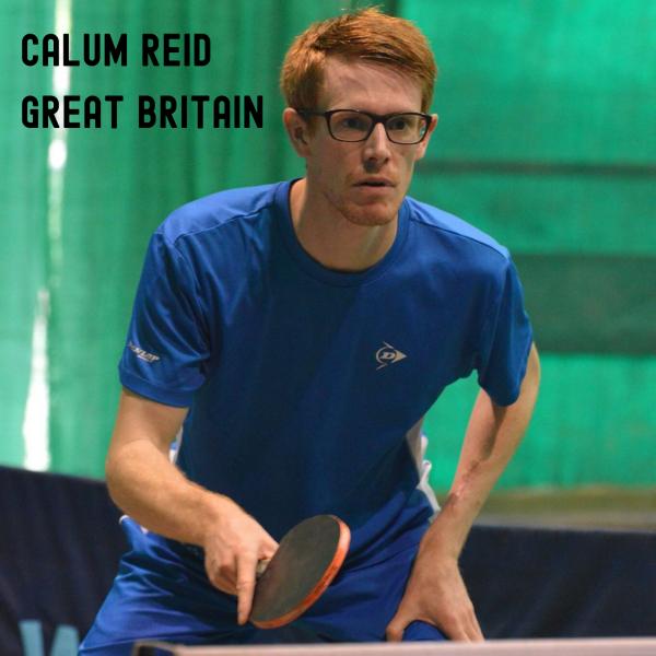 Calum Reid