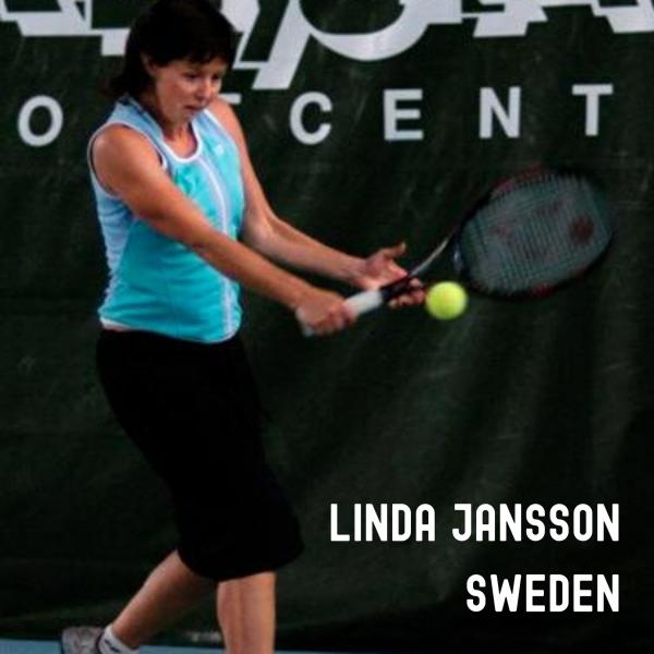 Linda Jansson