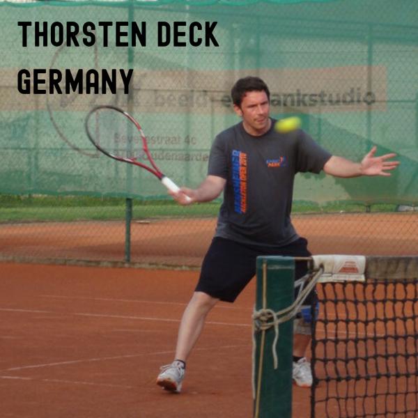 Thorsten Deck