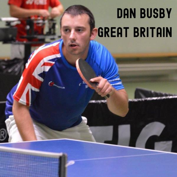 Dan Busby