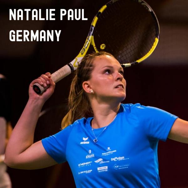 Natalie Paul