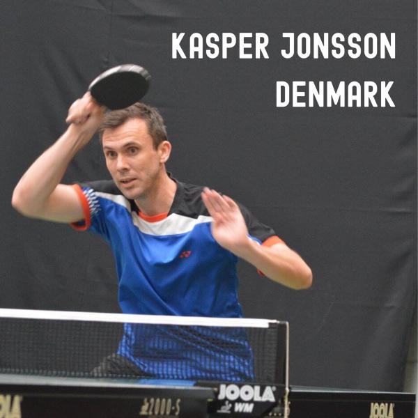 Kasper Jonsson
