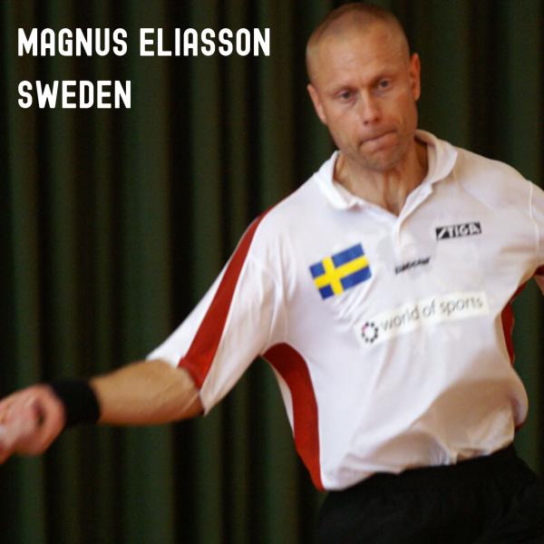 Magnus Eliasson