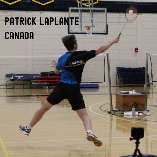 Patrick Laplante
