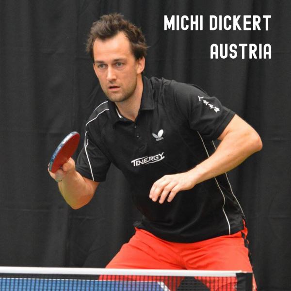 Michi Dickert