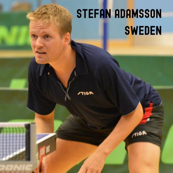 Stefan Adamsson