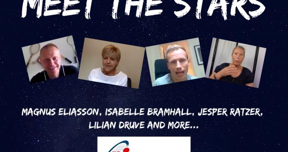 Meet the Stars